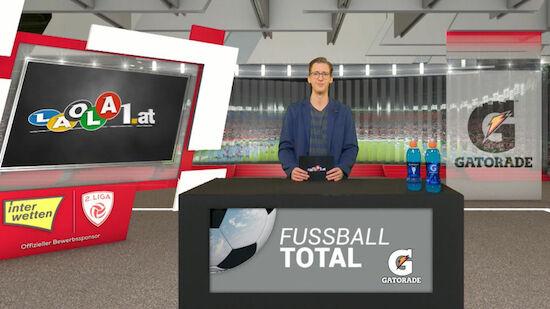 Fußball Total #31: Die Highlight-Show
