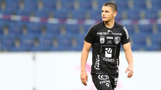 Fix! Joveljic verlässt Eintracht Frankfurt
