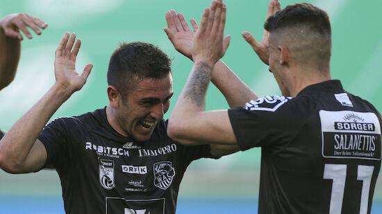 WAC-Akteur wechselt leihweise zu Dynamo Dresden