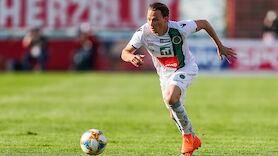 Zwei Neuzugänge für TSV Hartberg