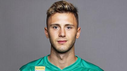 Giacomo Vrioni, WSG Tirol