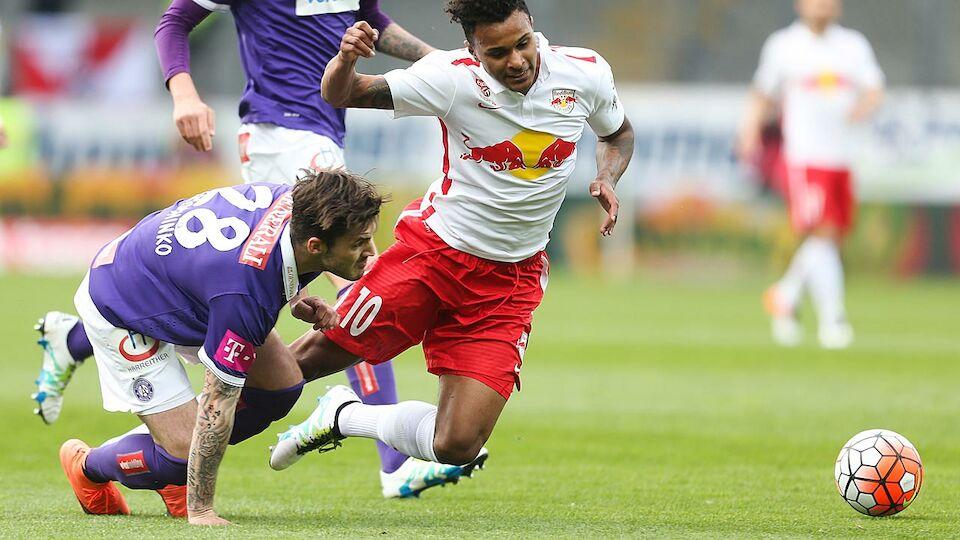 Die besten Bilder der 33. Bundesliga-Runde