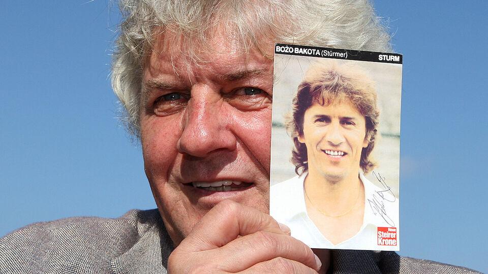 Diashow: Rekord-Torjäger unter Bundesliga-Legionären