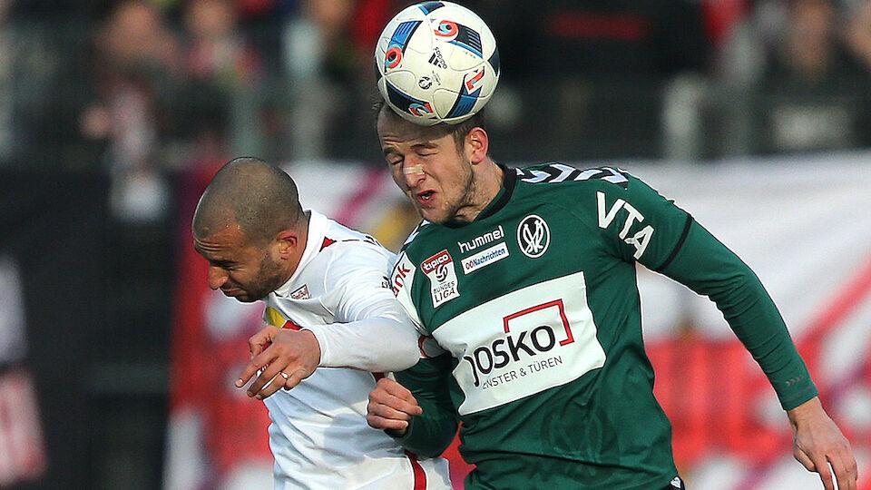 Die besten Bilder der 22. Bundesliga-Runde