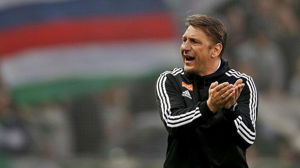Die besten Bilder der 23. Bundesliga-Runde