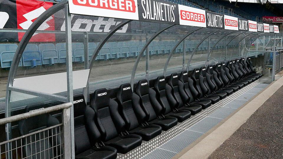 Sturm Graz Stadion Umbau 2016