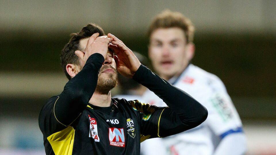 Die besten Bilder der 25. Bundesliga-Runde