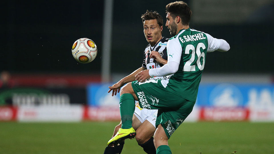 Bilder der 13. Bundesliga-Runde Diashow