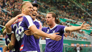 Austria: Derby-Sieg und Schock
