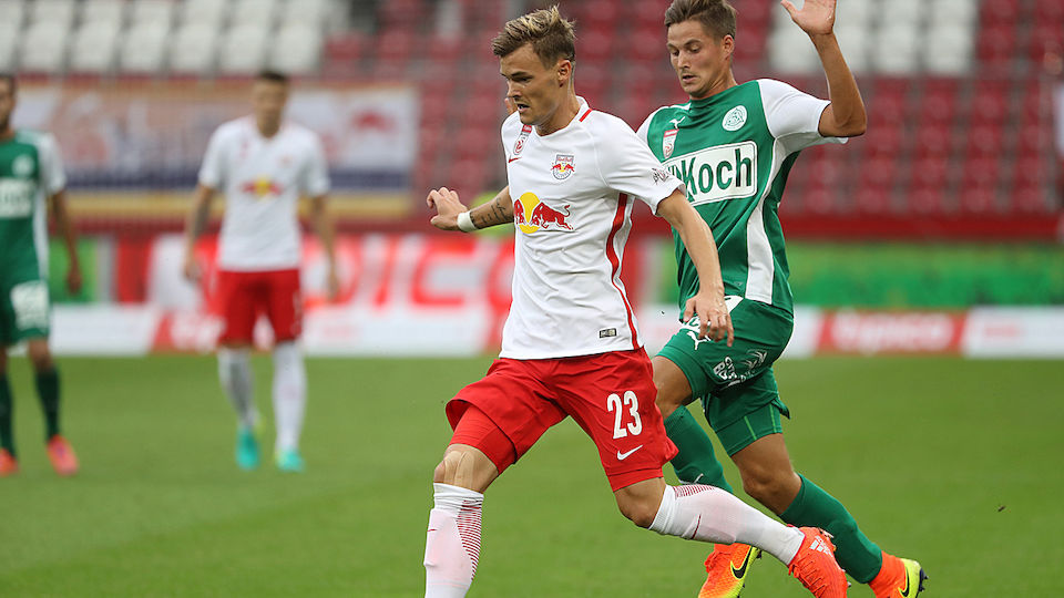 Die besten Bilder der 5. Bundesliga-Runde