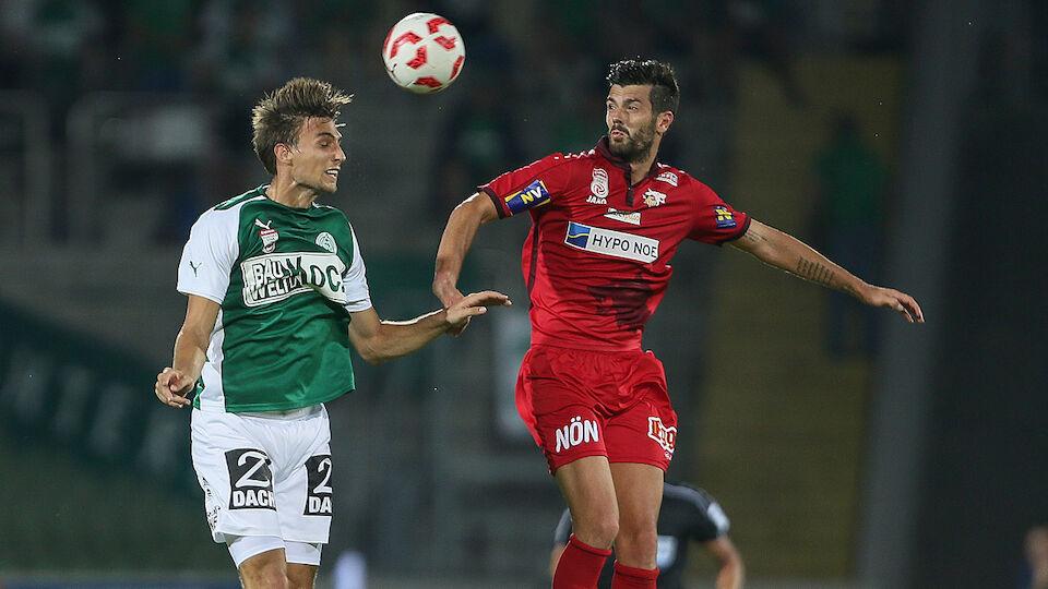 Die besten Bilder der 6. Bundesliga-Runde