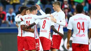 Soriano schießt die Austria ab