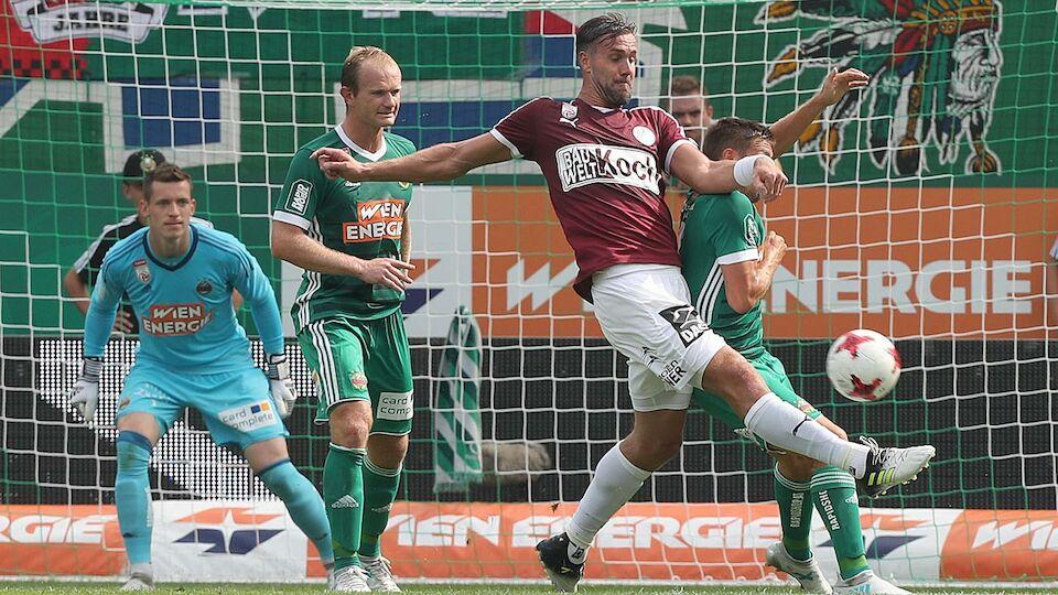 Die besten Bilder der 1. Bundesliga-Runde 2017/18