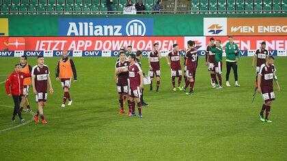 Bundesliga Playoff: Rapid hält Europa-League-Traum am Leben - LAOLA1 at