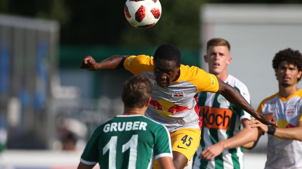 Bilder der 2. Bundesliga-Runde