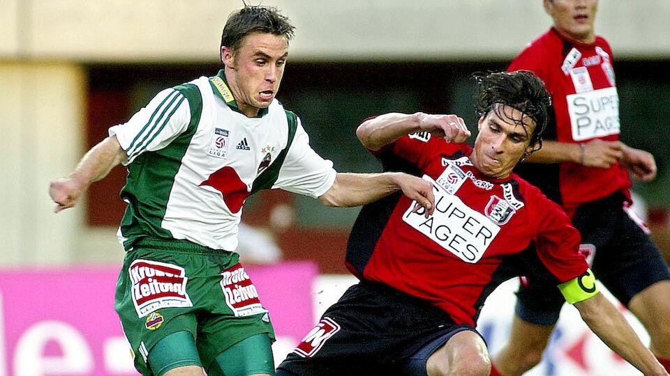 Bundesliga-Rekordspieler mit mehr als 400 Einsätzen