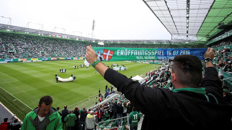 Die besten Pics vom Eröffnungs-Spiel des Allianz-Stadions
