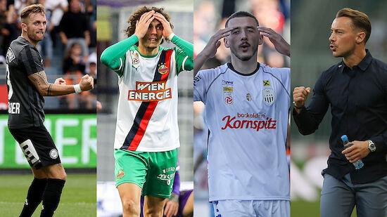 User-Umfrage: Dein Bundesliga-Halbzeit-Fazit!