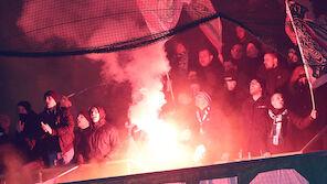 Liga reagiert auf Derby-Vorfälle