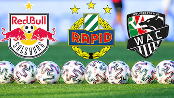 Das große LAOLA1-Bundesliga-Zeugnis - Teil vier