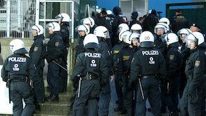 NÖ-Landtag für zusätzliche Polizei-Gebühren