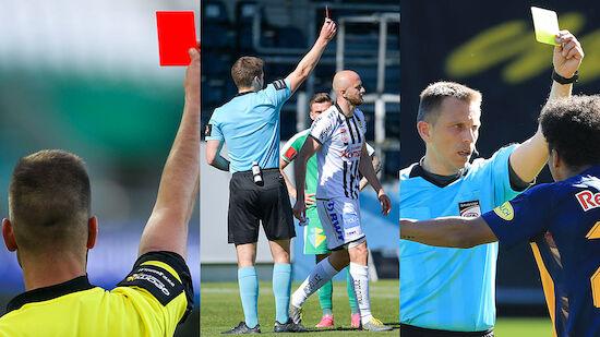 Hat die Bundesliga ein Schiedsrichter-Problem?
