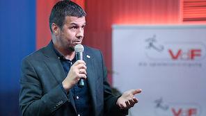 VdF unterstützt Ligareformen