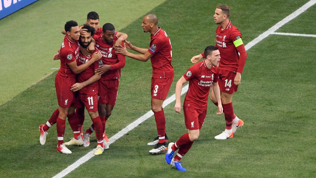 Tippspiel Champions League