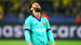 """Barca nach Nullnummer: """"Wir haben gelitten"""""""