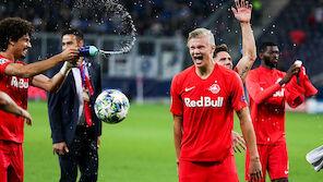 So will Haaland Liverpools van Dijk austricksen