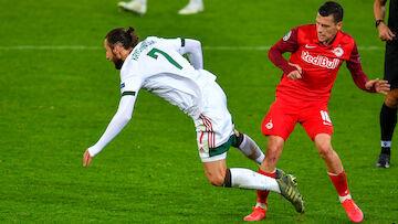 Russlands Fußball im freien Fall