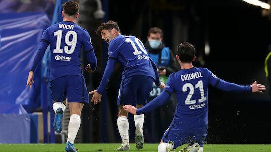 Chelsea im CL-Finale: Die Leidenschaft hat gesiegt