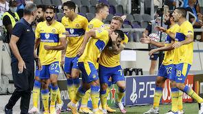 Nächster Corona-Ausfall bei Maccabi Tel Aviv