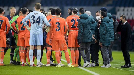 UEFA sperrt Skandal-Referee
