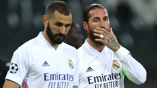 Überraschendes Ramos-Comeback bei Chelsea-Real?