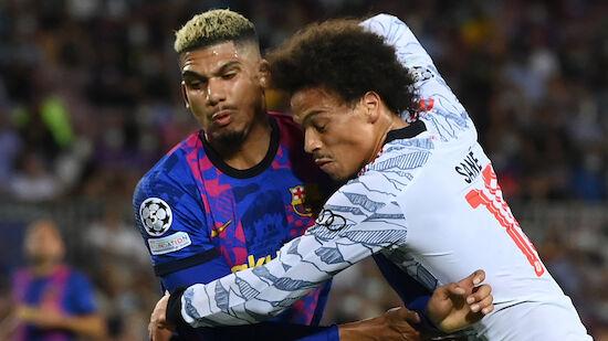Bayern siegt im Kracher gegen Barcelona
