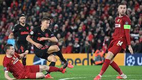 Atletico gegen Liverpool als Duell der Gegensätze