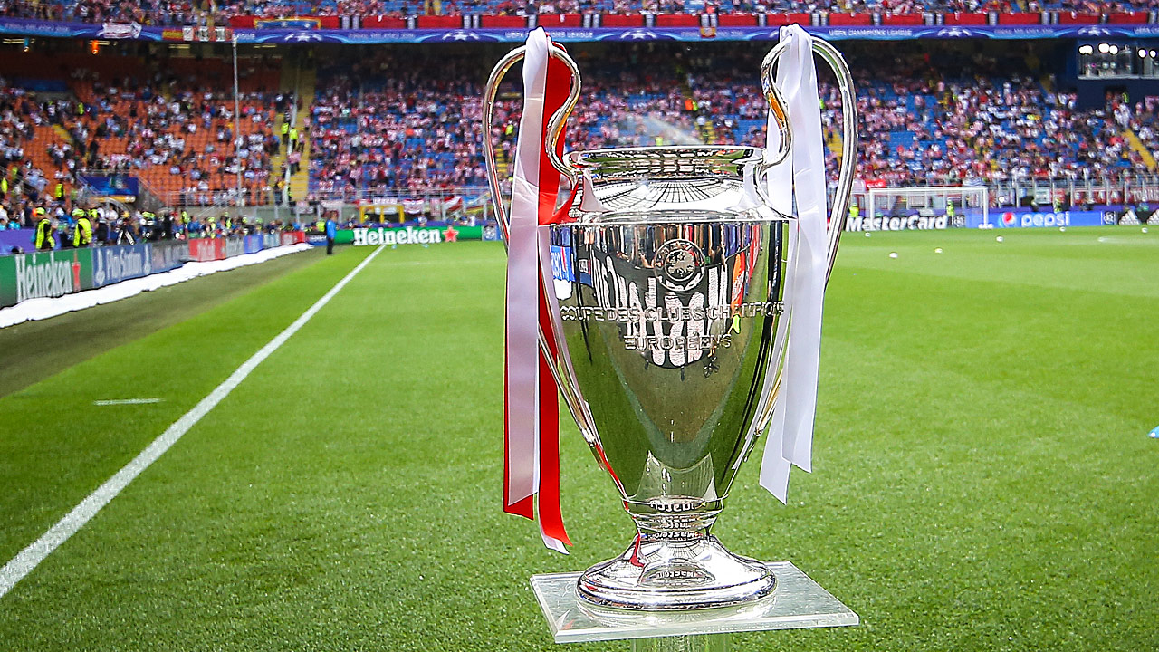AnstoГџzeiten Champions League