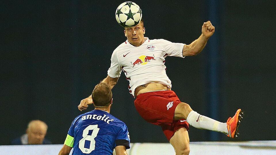 CL Playoff Zagreb RBS Diashow