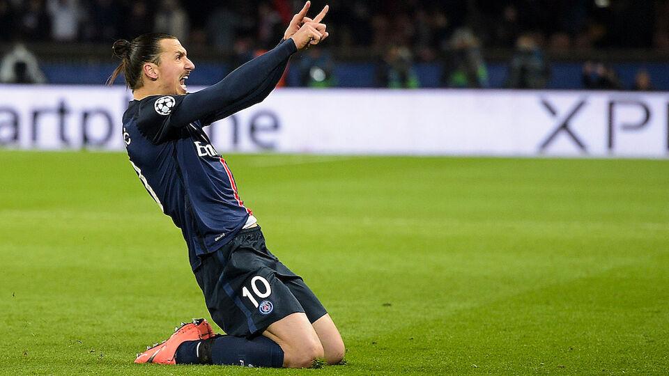 Diashow: 15 besten Torschützen der Europacup-Geschichte