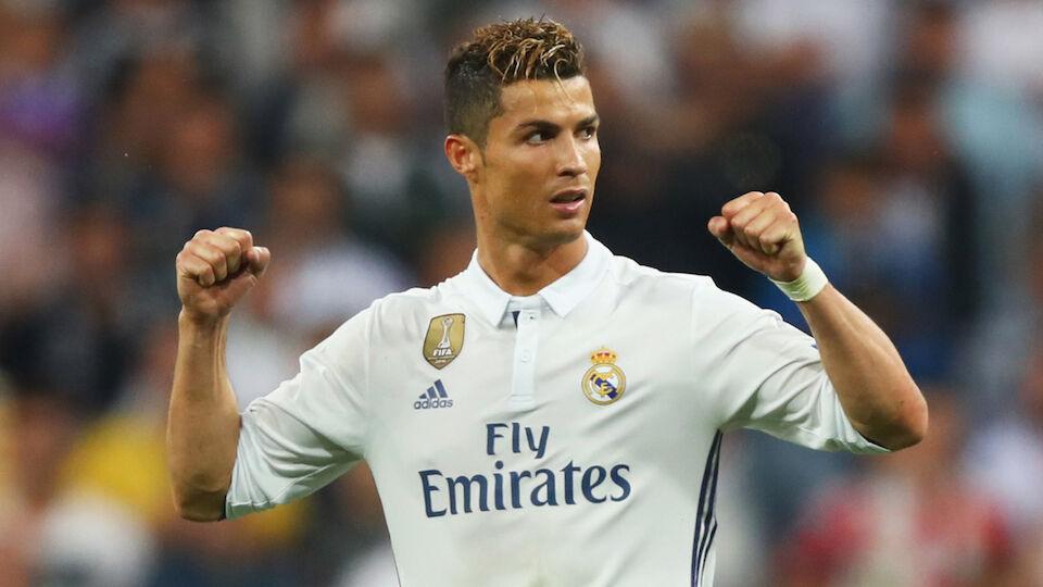 CL-Semifinale-Hinspiel: Beste Bilder von Real-Atletico