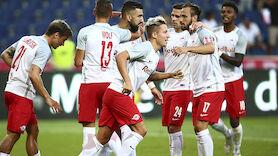 RB Salzburg steigt souverän auf