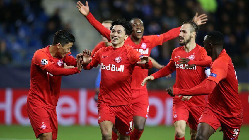 Fc Liverpool Ein Spiel Wie Noch Nie Fur Den Fc Red Bull