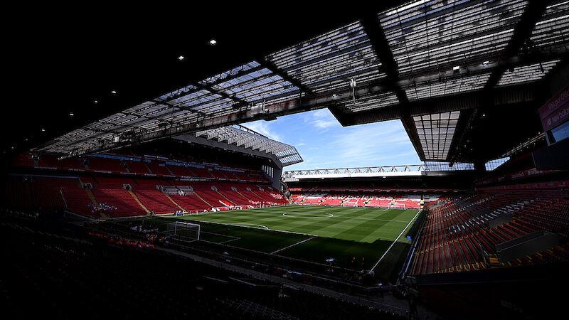 Harsche Kritik am FC Liverpool