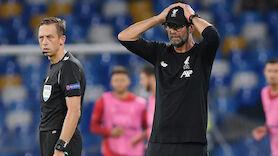 Klopp hadert nach Liverpool-Pleite mit Elfer