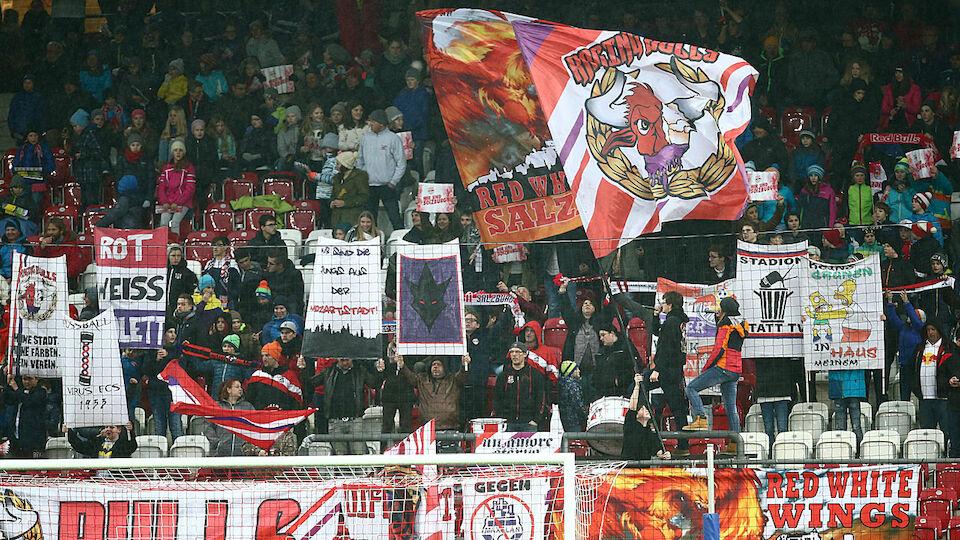 Youth League: Die besten Bilder von Salzburg-Atletico