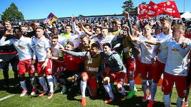 Das sind die Youth-League-Helden