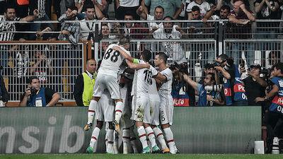 Champions League News Live Ticker Ergebnisse Laola1 At