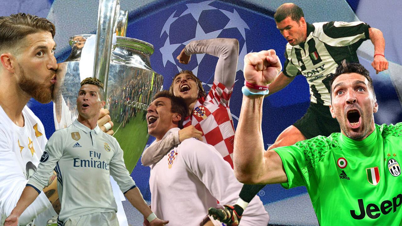 10 gründe warum das championsleaguefinale geil wird