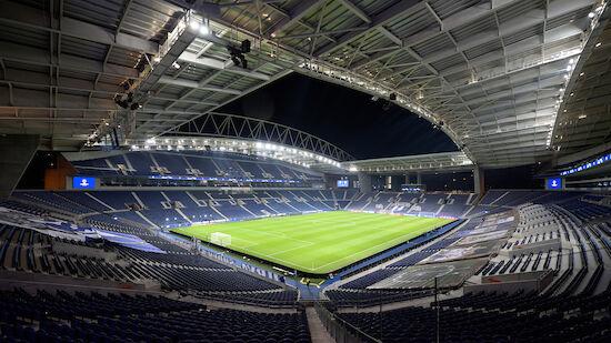 16.500 Zuseher beim Champions-League-Finale